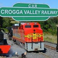 Crogga Valley Railway