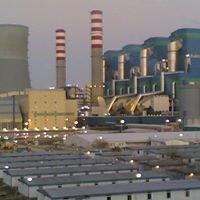 Afşin elbistan b termik santrali