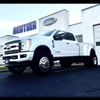 Reuther Ford