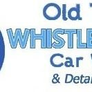 Old Town Whistle Clean Car Wash