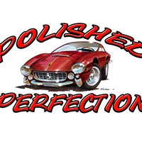 Polished to Perfection Inc.