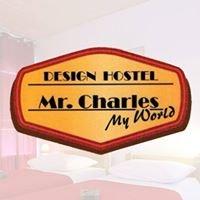"Design Hostel ""Mr.Charles"" Zadar, Croatia"