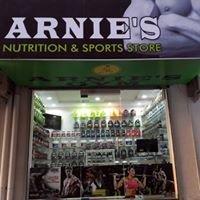 Arnie's Nutrition & Sports Store