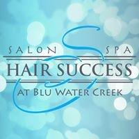 Tanya Wagner at Hair Success Day Spa