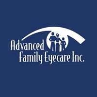 Advanced Family Eyecare, Inc.