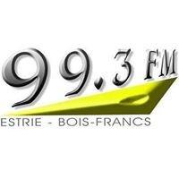 FM 99,3 Estrie Bois-Francs
