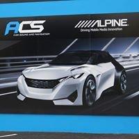 ACS - Albany Car Stereo