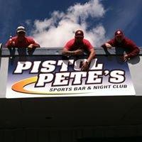Pistol Pete's Brew & Cue