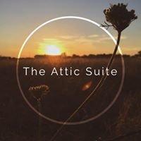 The Attic Suite Recording Studio