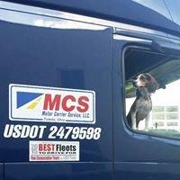 Motor Carrier Service, LLC