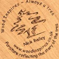 Wood Inspires
