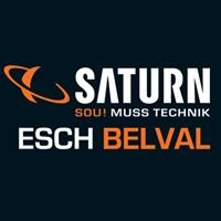 Saturn Luxembourg Belval