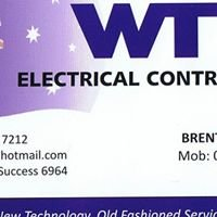 WT Electrical Contracting