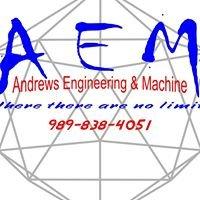 Andrews Engineering & Machine Inc.