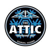 The Attic Snowboard Shop