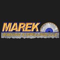 Marek Sawing & Drilling