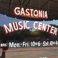The Music Center of Gastonia