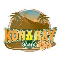 Kona Bay Cafe