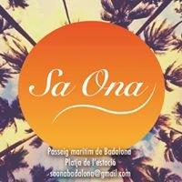 Sa Ona Xiringuito