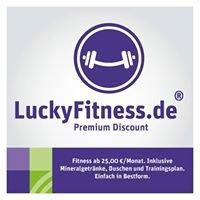 LuckyFitness.de Haldensleben