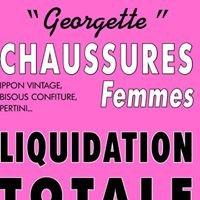 Georgette montauban