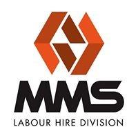 MMS Australia Pty Ltd