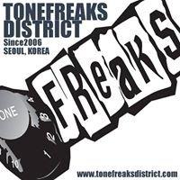Tone Freaks