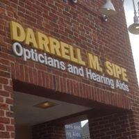 Darrell M. Sipe Opticians & Hearing Aids