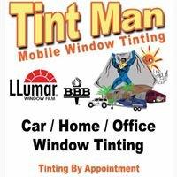 Tint Man  Window Tinting Winter Park