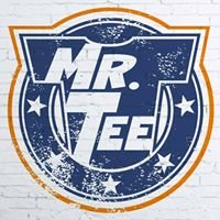 Mr.Tee Graphics & Screenprinting