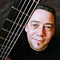 Rados Gitarreninsel
