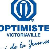 Club optimiste de Victoriaville