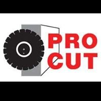 Pro Cut Inc - Concrete Cutting