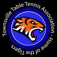 Townsville Table Tennis