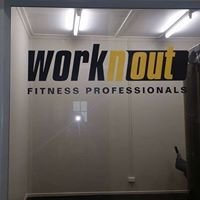 Work N Out Fitness Professionals