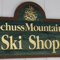 Schuss Village Ski Shoppe