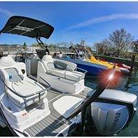 Luxury Lake Tours.com