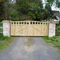 Custom Gates and Fences Ltd