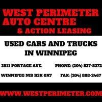 West Perimeter Auto Centre
