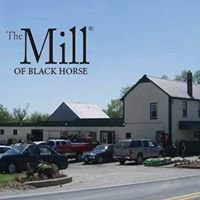 The Mill of Black Horse