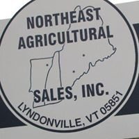 Northeast Agricultural Sales, Inc.