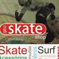 Skate Shop Irati