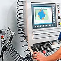 Learn CNC Machining