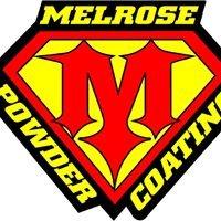 Melrose Metal Finishing