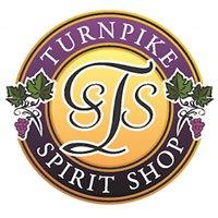 Turnpike Spirit Shop