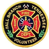 Fall Branch Volunteer Fire Department