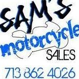 Sam's Motorcycle Sales