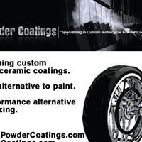 3 Nails Powder Coatings LLC