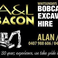 Bacon Earthworks and Landscaping