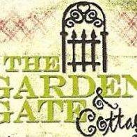 The Garden Gate & Cottage
